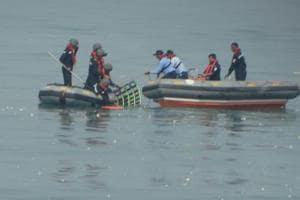Forensic experts to visit site of Pawan Hans chopper crash,...