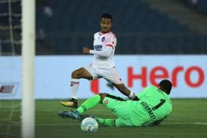 The fourth edition of the Hero Indian Super League continues to throw...