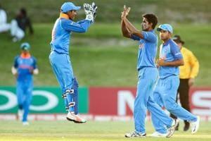 Sourav Ganguly, Virender Sehwag impressed with Indian U-19 cricket...
