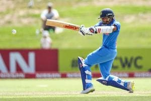 ICC U-19 Cricket World Cup: India firm favourites against Papua New...