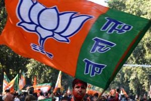 Incumbency effect catching up with BJP, shows survey