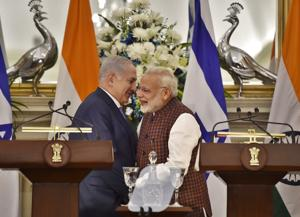 There's more to Modi's diplomacy than the hugs...
