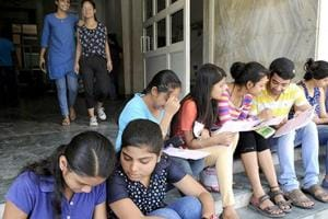 Delhi University admission process may start in April this year