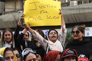 Pakistan girl rape, murder: No major breakthrough in case, says report