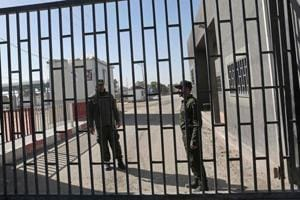 Israel says it destroyed Gaza attack tunnel under Egyptian border