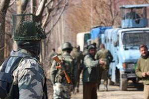 Four Jaish-e-Mohammad militants killed during infiltration bid in Uri