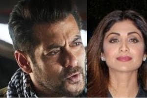 Caste remark: Salman Khan, Shilpa Shetty fail to appear before...