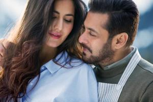 Tiger Zinda Hai: Records are meant to be broken, says Salman Khan