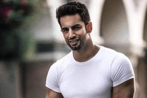 Upen Patel is back to Kollywood, to play baddie in Atharvaa's next