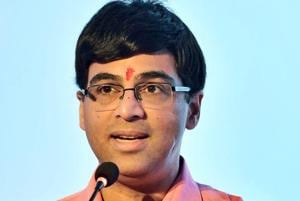 Viswanathan Anand draws with Sergey Karjakin in Tata Steel Masters...