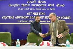 Varsities with top NAAC score to offer online degrees soon: Javadekar