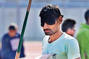 Para-athlete Jasvant Kumar overcomes adversity, father's death to win...