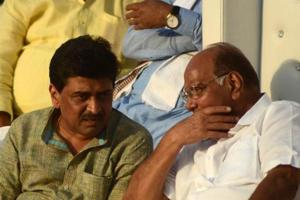 Congress-NCP considering a reunion but will the bonhomie last till...