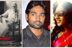 Happy birthday Vijay Sethupathi: The man who redefined cinema in the...