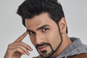 Actor Vivek Dahiya feels the television industry needs a security department.