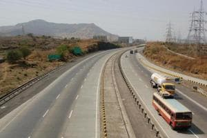 The construction of the access-controlled expressway, also called the Samruddhi Corridor, has been divided into 16 packages