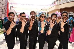Krrish 4, Housefull 4: Bollywood floats fourth instalments as...