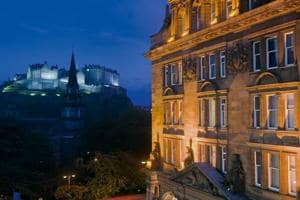 NRI businessman Yusuffali MA acquires iconic Scottish hotel for $120...