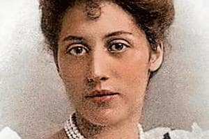 Right to vote: UK's Royal Mail heritage stamp to feature Sophia Duleep...