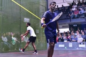 Saurav Ghosal to be top seeded player at Indian Open squash