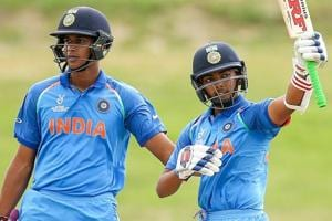 ICC U-19 Cricket World Cup: Prithvi Shaw, Anukul Roy...