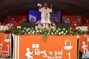 Use money saved from Haj subsidy for education of poor Hindu girls:...