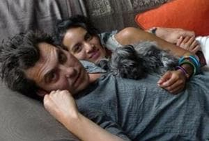 Anoushka Shankar ends marriage with British director Joe Wright