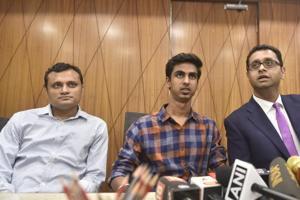 Nagpur police say CBI judge Loya died of heart attack