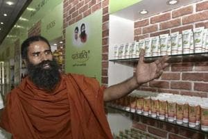 Patanjali ties up with etailers to push products online