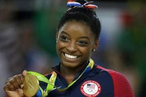 Simone Biles says she was sexually harassed by former team doctor...