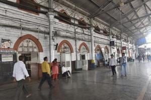 Mumbai's 157-year-old Byculla railway station set to get a makeover