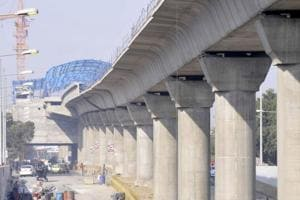 Noida Metro Rail Corp to function as a subsidiary of state body