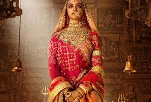 Haryana becomes fourth state to ban Padmaavat after CBFC clearance