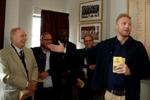 Why England cricket Board didn't take Andrew Flintoff's coaching...