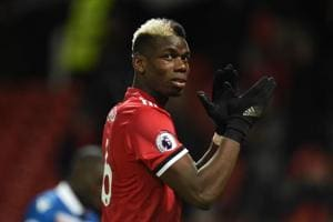 Manchester United is becoming Paul Pogba's team: Jose Mourinho