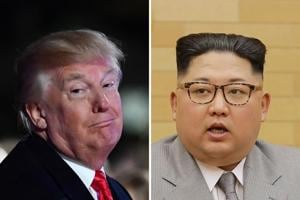 North Korea says Donald Trump's nuclear button tweet is a 'spasm of a...