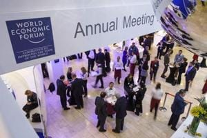 Davos World Economic Forum: Modi to address opening plenary, Trump on...