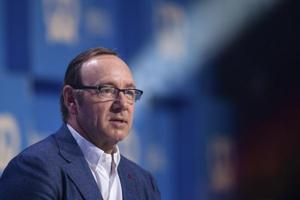 Was a tremendous fan, now I am disgusted by him: Kevin Spacey accused...