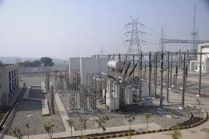 Substation in the way, Ghaziabad authority to realign Northern...