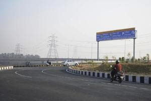 Hindon elevated road: Tests to check safety, load bearing capacity...