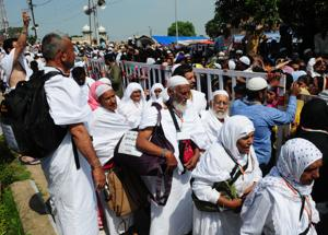 Haj subsidy ends: Mixed reactions from community members in Mumbai