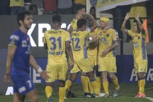 Indian Super League: Jamshedpur FC look to snap Kerala Blasters' run