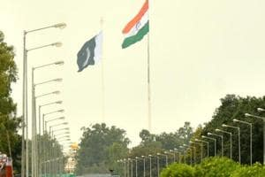 Pakistan looking at proposal to hold DGMO-level talks with...