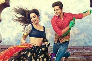 Dhadak: Will it be a perfect launchpad for Janhvi Kapoor?