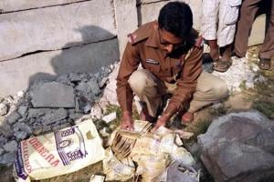 Old currency worth Rs 80 crore seized from Kanpur