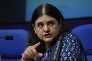 Students should be taught Gita, Quran, Bible twice a week, says Maneka...