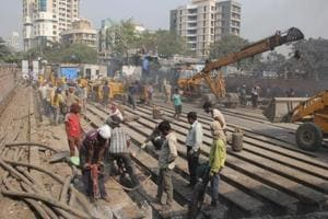 New Hancock Bridge will be ready in 19 months, Mumbai civic body tells...