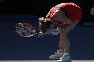 Simona Halep survives date with Destanee to reach Australian Open...
