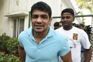 Injured Sushil Kumar doubtful for Asian Wrestling Championships