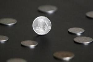 Rupee sheds 55 paise against dollar, biggest single day fall in 8...